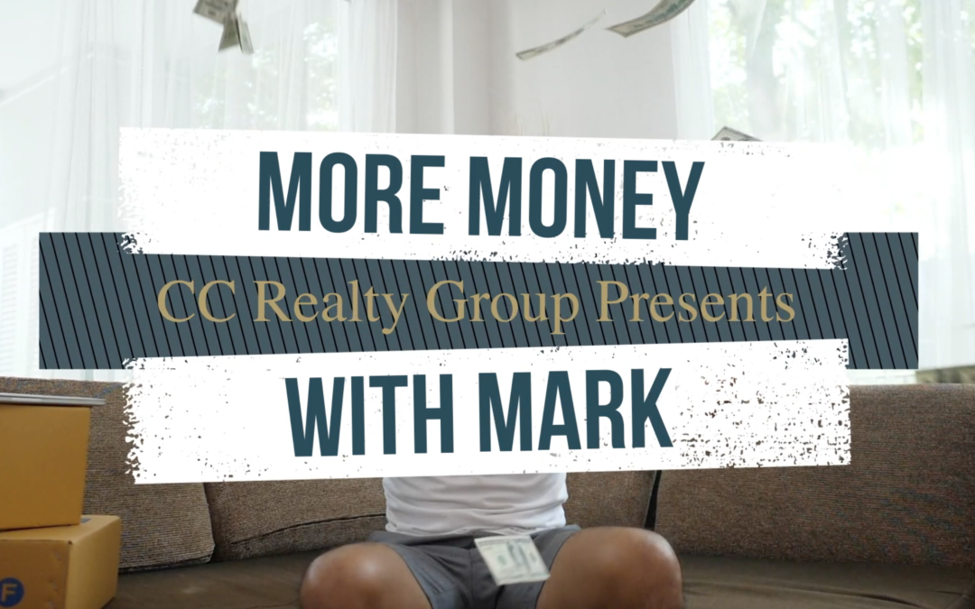 More Money With Mark – Addressing Gaps in Real Estate Investment Education and Models For Success