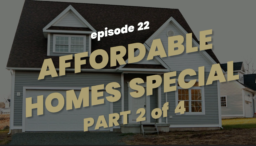 The CC Realty Show – Episode 22